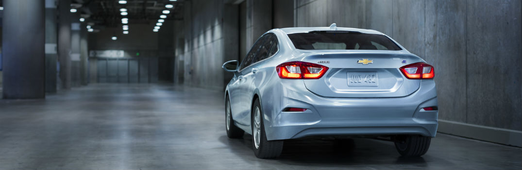 2017 Chevrolet Cruze Engine and Performance Features_o