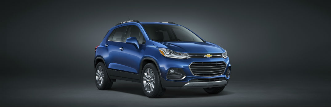 2017 Chevrolet Trax New Technology Features_o