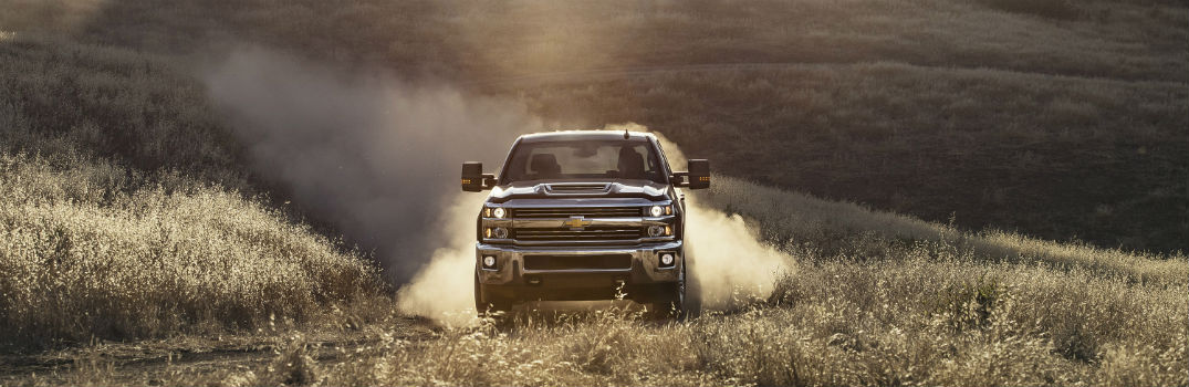 2017 Chevrolet Silverado 2500HD Safety and Technology Features_o