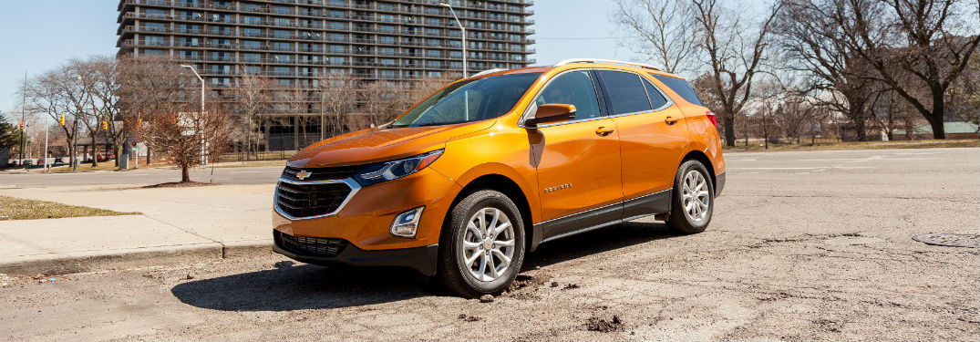 2018 Chevrolet Equinox New Technology Features_o