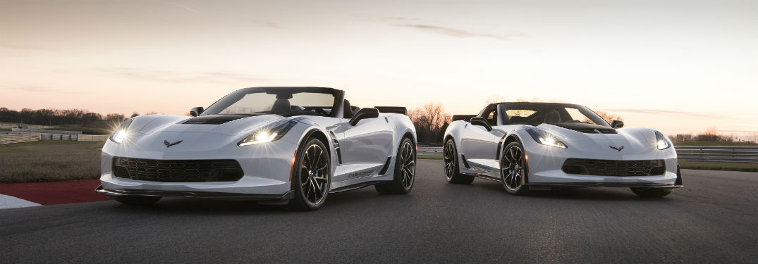 Check Out Pictures of the Chevy Corvette Through the Ages_o