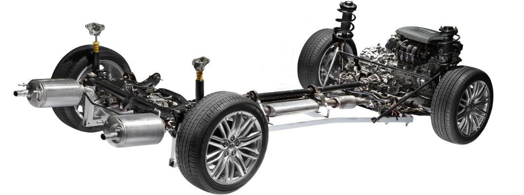 Best Tips for Maintaining Your Cars Suspension_b