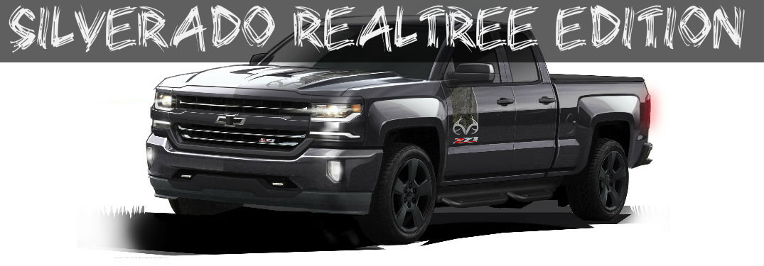2016 chevy silverado realtree edition release date. Black Bedroom Furniture Sets. Home Design Ideas