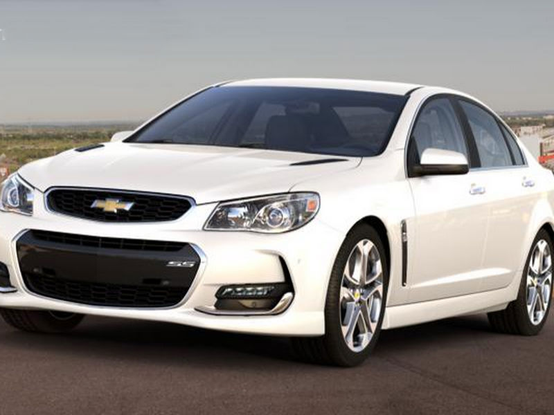 2015 chevy ss 0 60 autos post