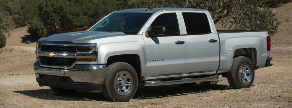 2017 chevy silverado ltz features and configurations. Black Bedroom Furniture Sets. Home Design Ideas