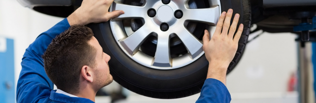 Tire Repair and Service in Colorado Springs CO