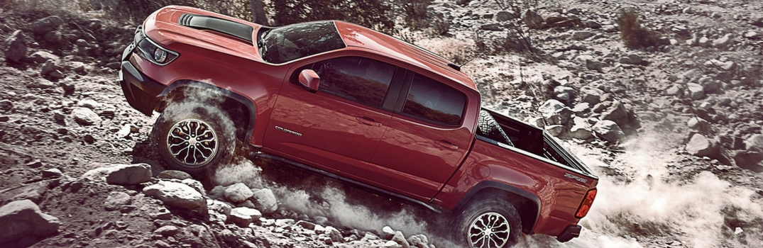 2017 chevrolet colorado zr2 release date. Black Bedroom Furniture Sets. Home Design Ideas