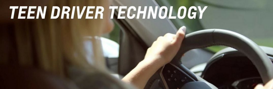 What is Chevy's Teen Driver Technology?