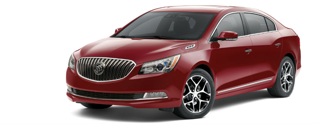 Car Dealerships Decatur Il >> Buick Adds New 2016 Sport Touring Models to the Buick Lineup