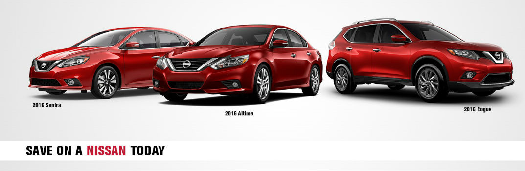 2016 nissan sentra trim level comparisons s vs sv vs sr vs sl. Black Bedroom Furniture Sets. Home Design Ideas