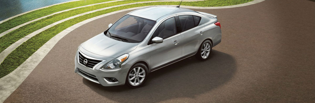 Nissan Dealer In Arlington Heights Il 2017 Nissan Versa Release Details Specs and Pricing