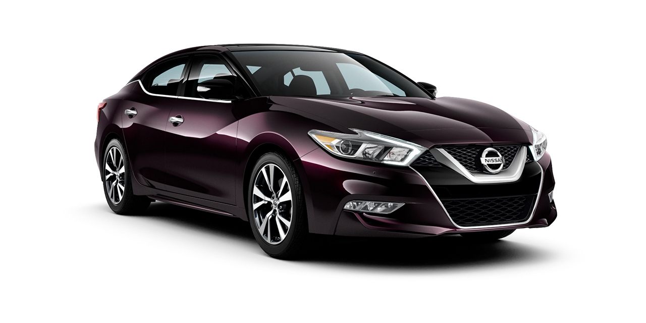 2017 nissan maxima exterior paint color choices and - Nissan murano 2017 interior colors ...