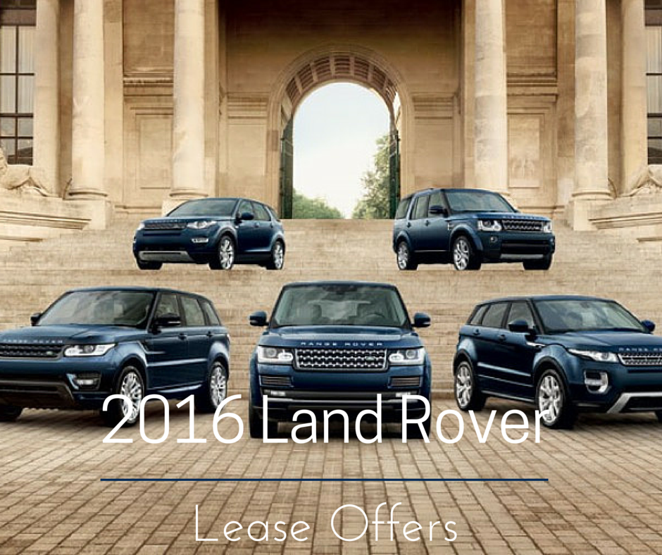 Range Rover Lr4 Lease Deals / Coupon Wireless Router