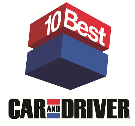 Car And Driver 10 Best >> Car And Driver 10 Best 2018 2019 Car Release And Reviews