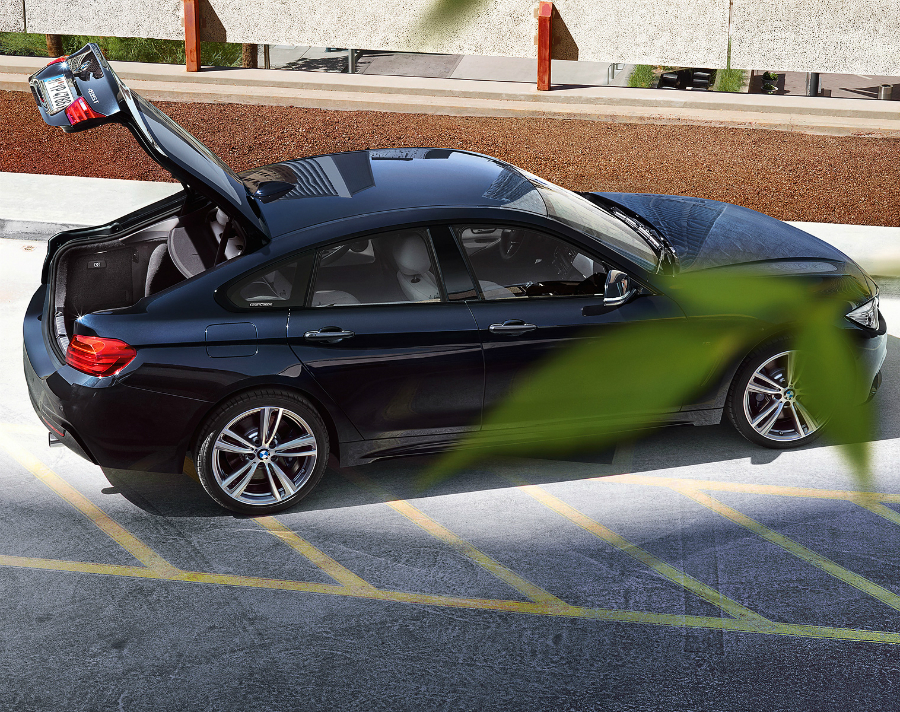 BMW 4 Series Archives - BMW of North Haven