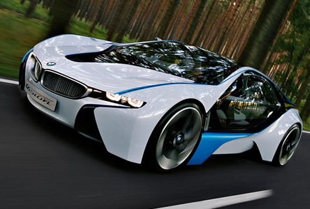 Photo Collection New Bmw I8