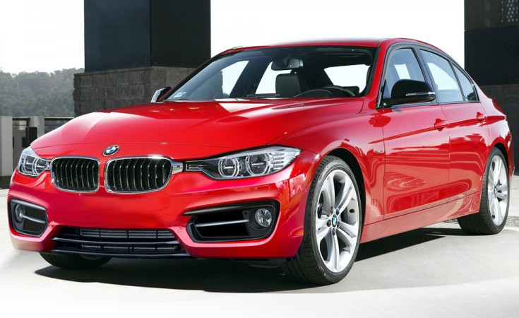 bmw new car releaseFacelifted 335i Will Receive New Name and Engine This Year  BMW