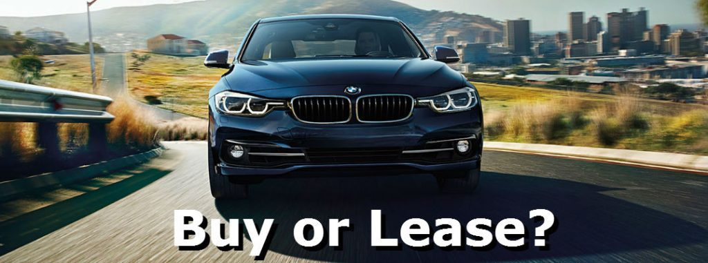lease vs buying new car