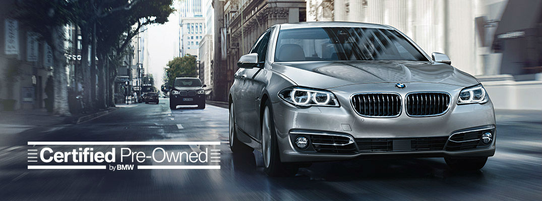 BMW Pre Owned >> Why You Are In Good Hands With A Certified Pre Owned Bmw