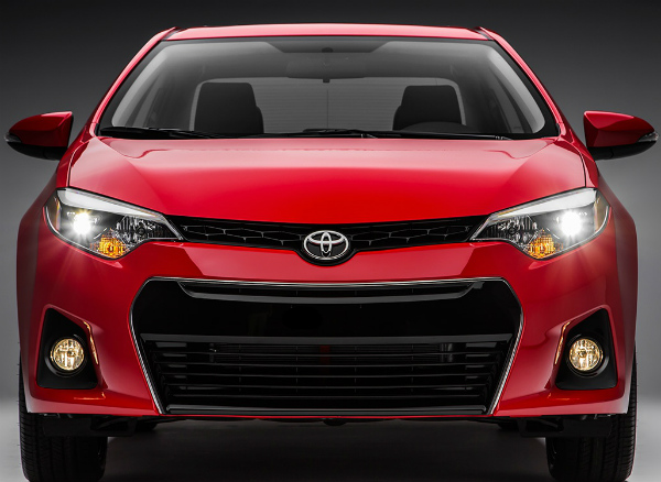 2016 toyota camry and corolla special editions release date. Black Bedroom Furniture Sets. Home Design Ideas