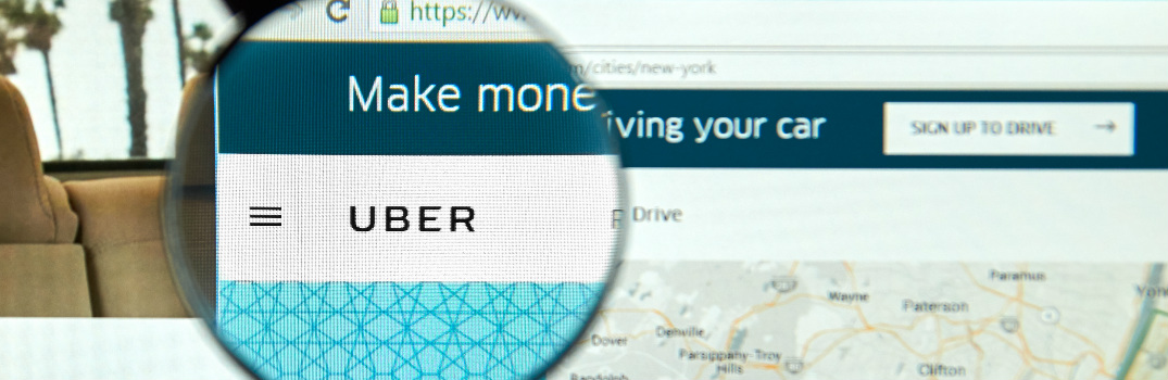 Toyota and Uber Announce Partnership for Ridesharing Collaboration