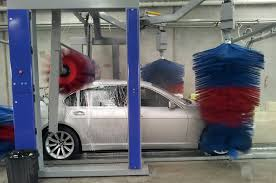 Spring Cleaning Happening Now - Baker Motor Company - Charleston, SC