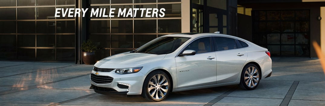 What Are the Most Fuel Efficient Chevy Vehicles?