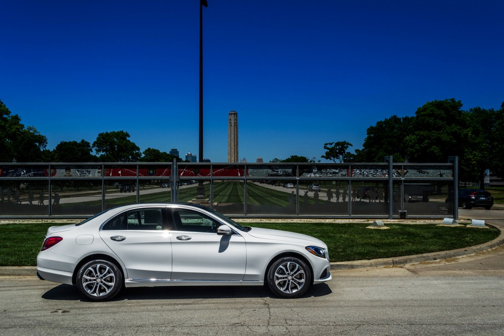 C-Class Review 4