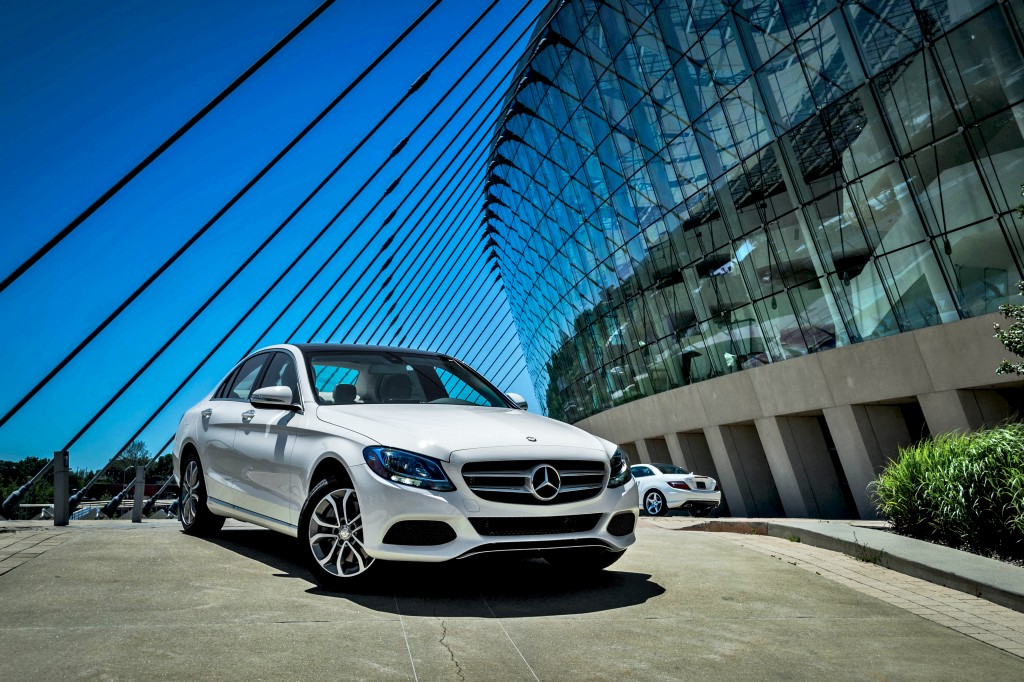 Chances Are If You Are A Mercedes Benz Customer, You Have Some Seat Time In  A C Class. Mercedes Benzu0027s Most Popular Model Range Is All New For 2015.