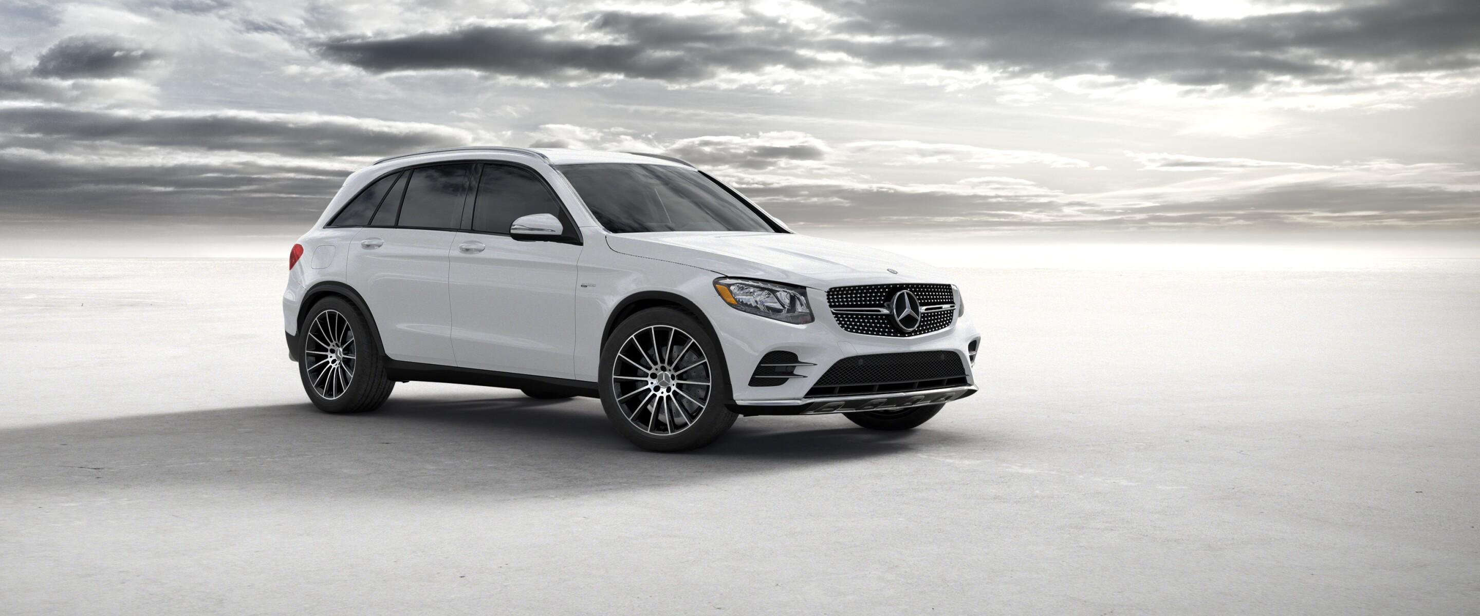 The mercedes benz glc43 amg aristocrat motors for Mercedes benz glc43 amg
