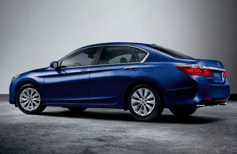 The Honda Civic Tourer With A Diesel Engine