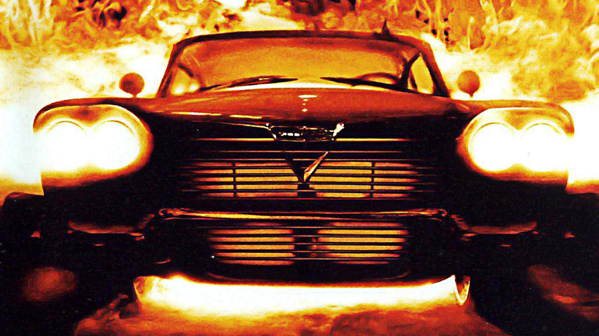 Top 5 Scariest Cars in Film History