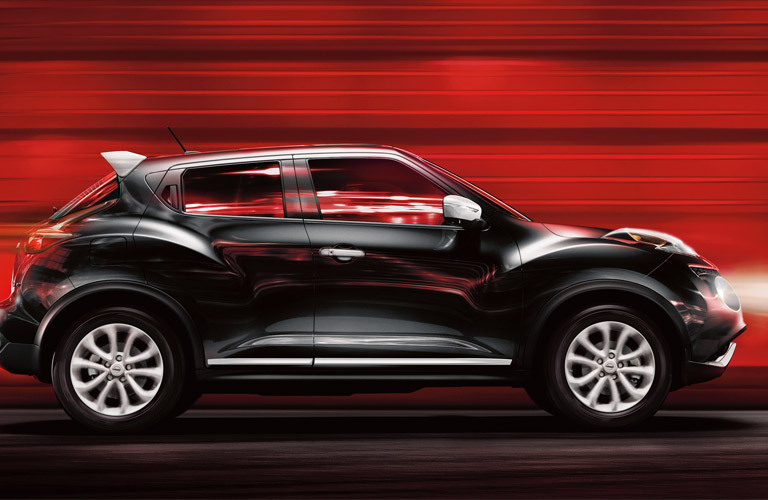 Nissan Vehicles with best fuel economy
