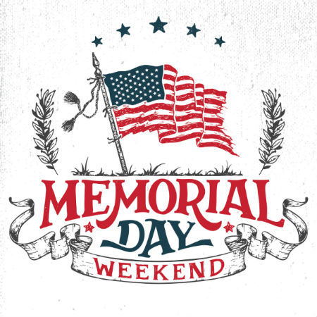 Things To Do Memorial Day Weekend 2016