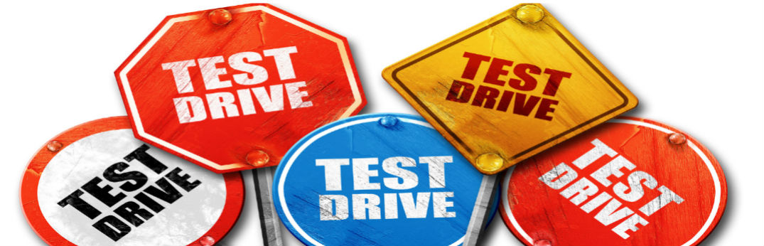 Used Car Test Driving Tips