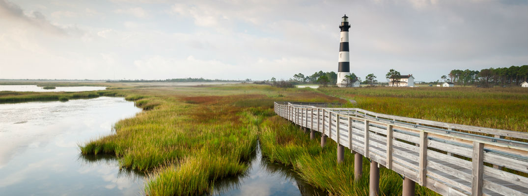 Top 10 Instagram photos of the Outer Banks, NC