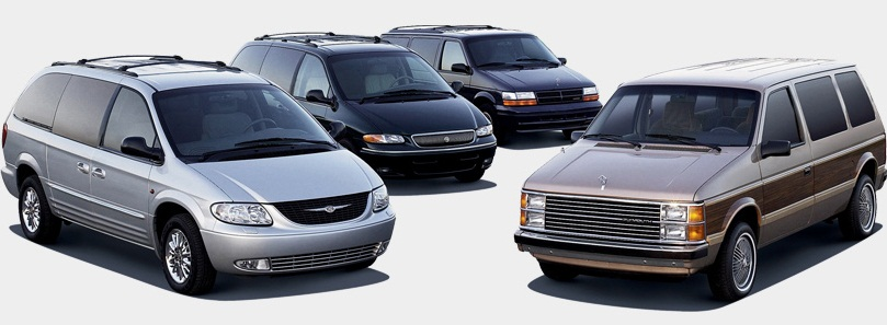 Should i buy a chrysler town and country