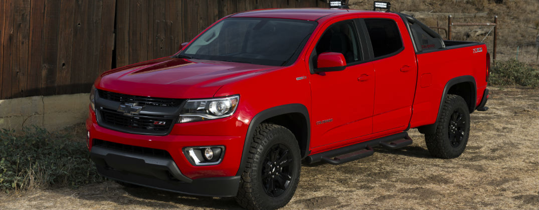 Arrival Date Of 2015 Chevy Colorado Autos Post
