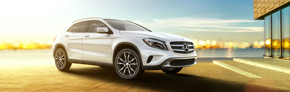 All new gla class proves big things really do come in for Mercedes benz gla release date