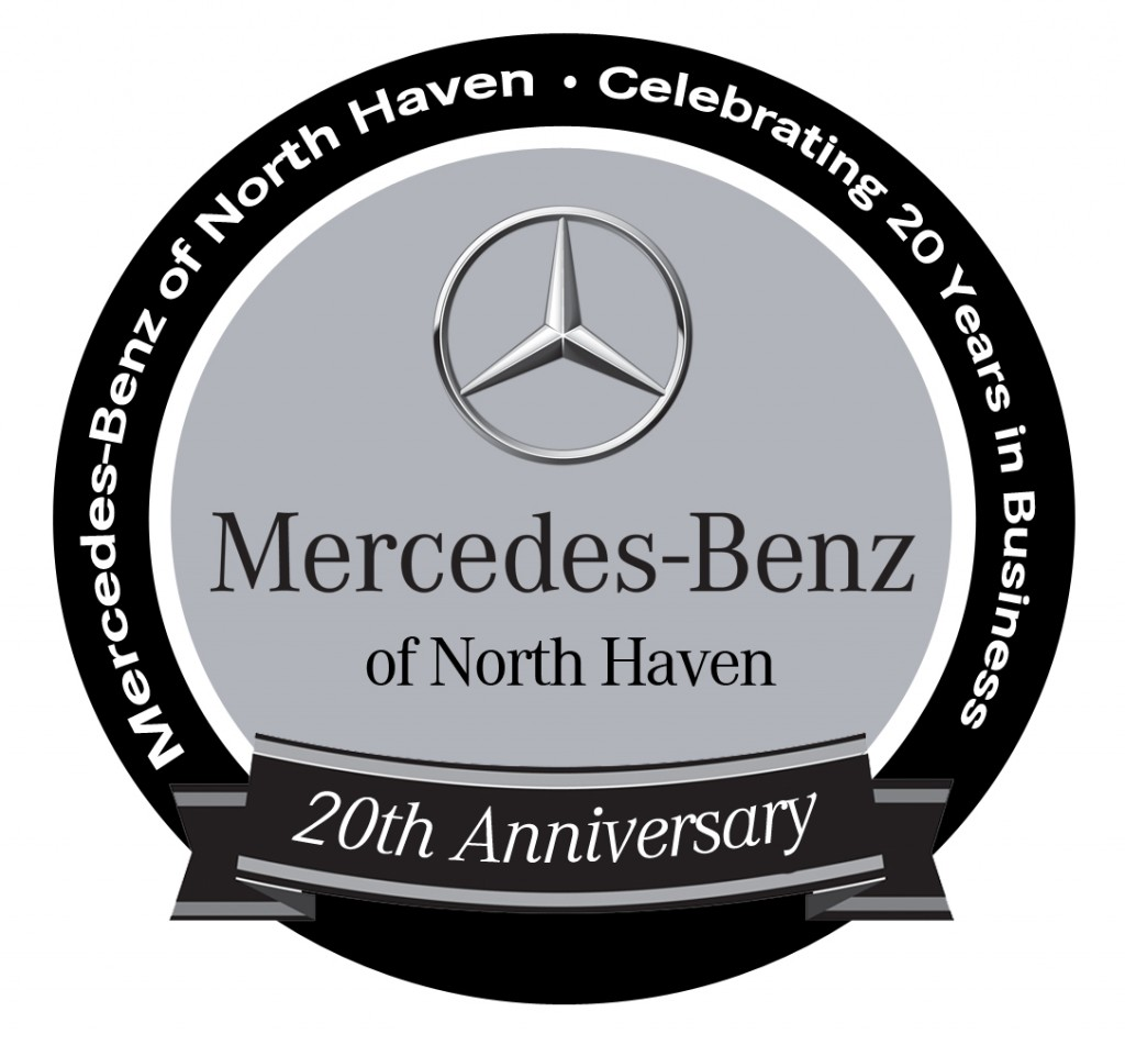 thank you to all of our loyal customers for 20 years of service mercedes benz of north haven. Black Bedroom Furniture Sets. Home Design Ideas