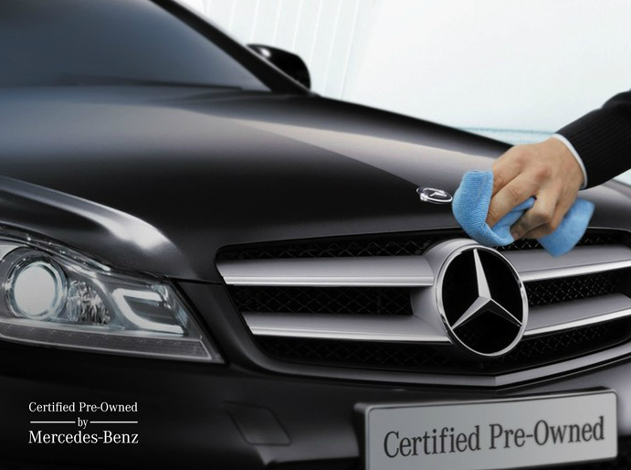 benefits of purchasing a certified pre owned mercedes benz