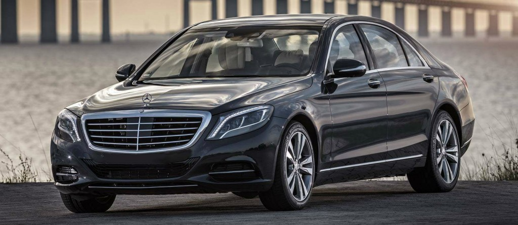 Mercedes benz s500 doesn 39 t sacrifice power for efficiency for Mercedes benz north haven ct