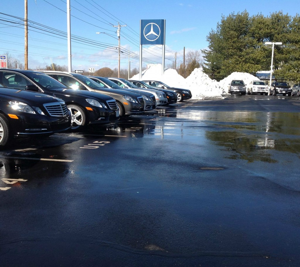 Thank you to all of our loyal customers for 20 years of for Mercedes benz of north haven