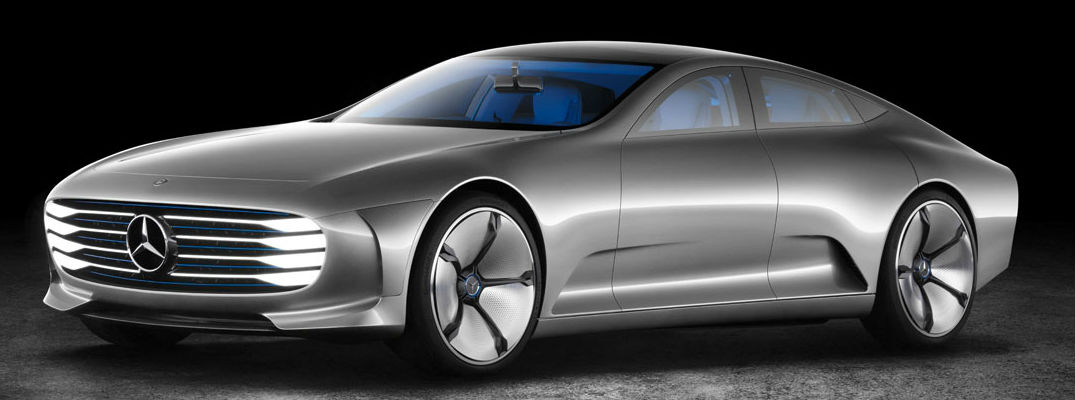 Mercedes benz will produce an all electric model for New electric mercedes benz