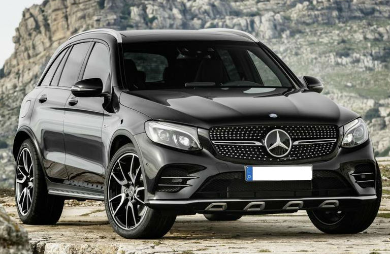 2016 new york auto show mercedes benz debuts and premieres for Mercedes benz suv models