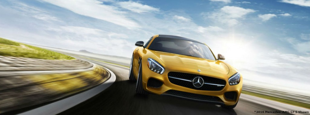 2017 Mercedes Amg Gt R Engine Options And Specs