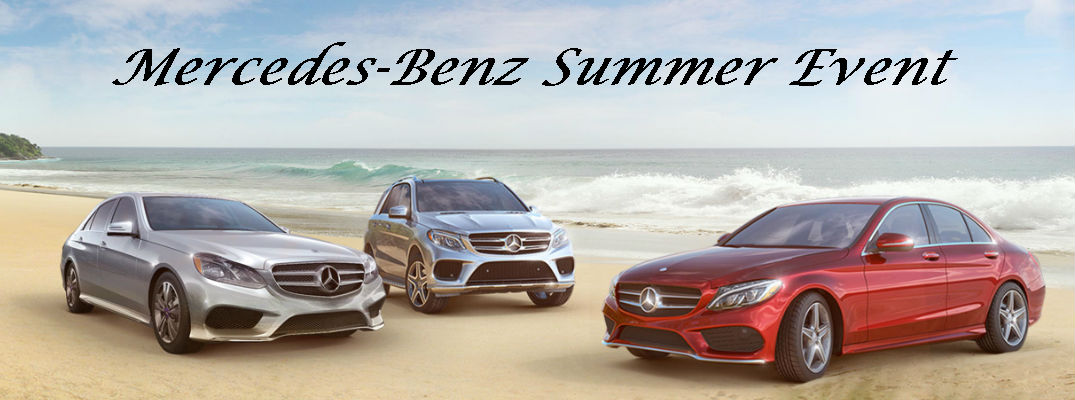 2016 mercedes benz summer event north haven ct