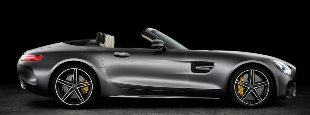 2018 Mercedes Amg Gt C Roadster Release Date And Design