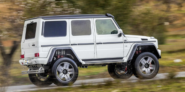 2017 mercedes benz g550 4 4 u s release date and design for 2017 mercedes benz g550