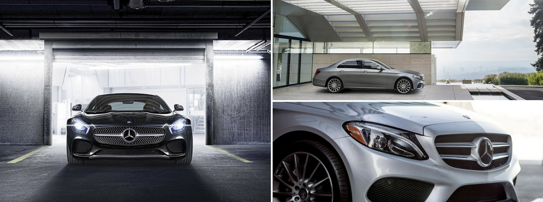 Mercedes-Benz USA record sales for January 2017